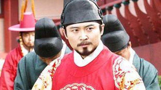 Drakor Jewel in the Palace / Dae Jang Geum