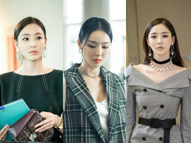 Fashion icon drama Korea