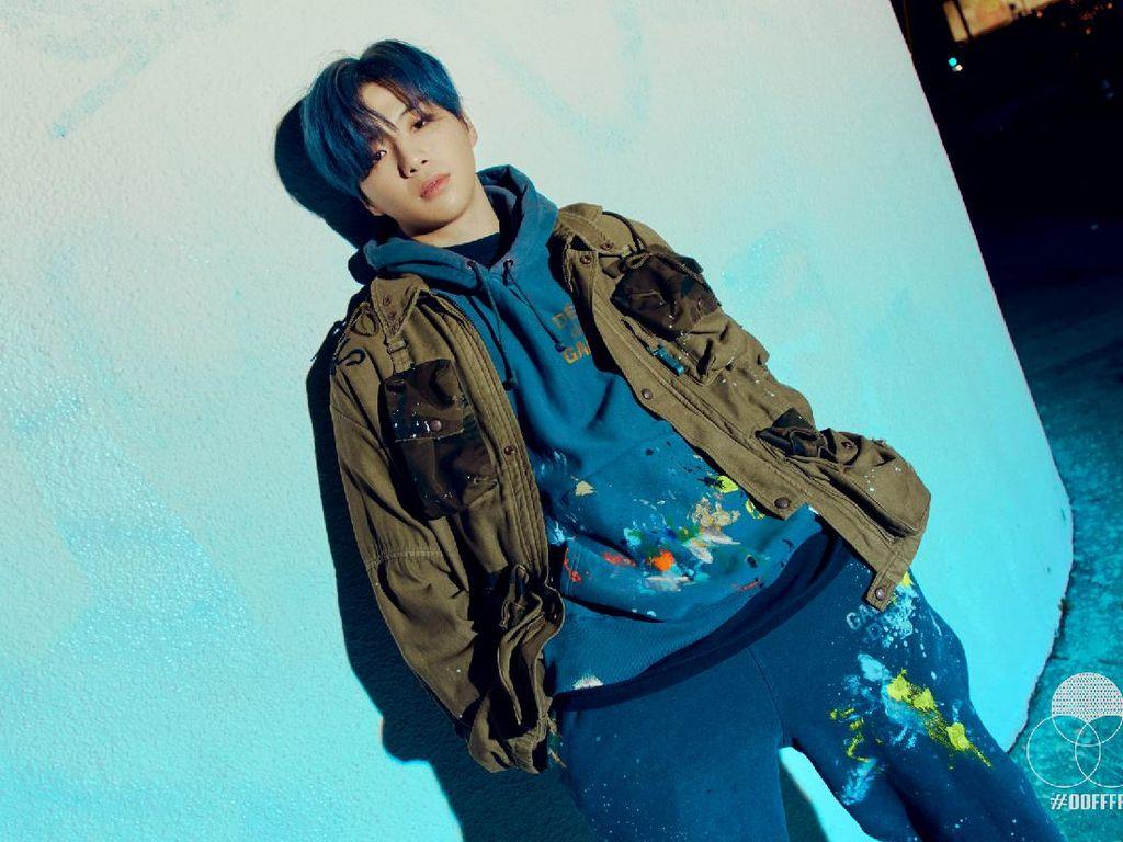 Menantikan Debut Aktor Kang Daniel di Drakor Rookies