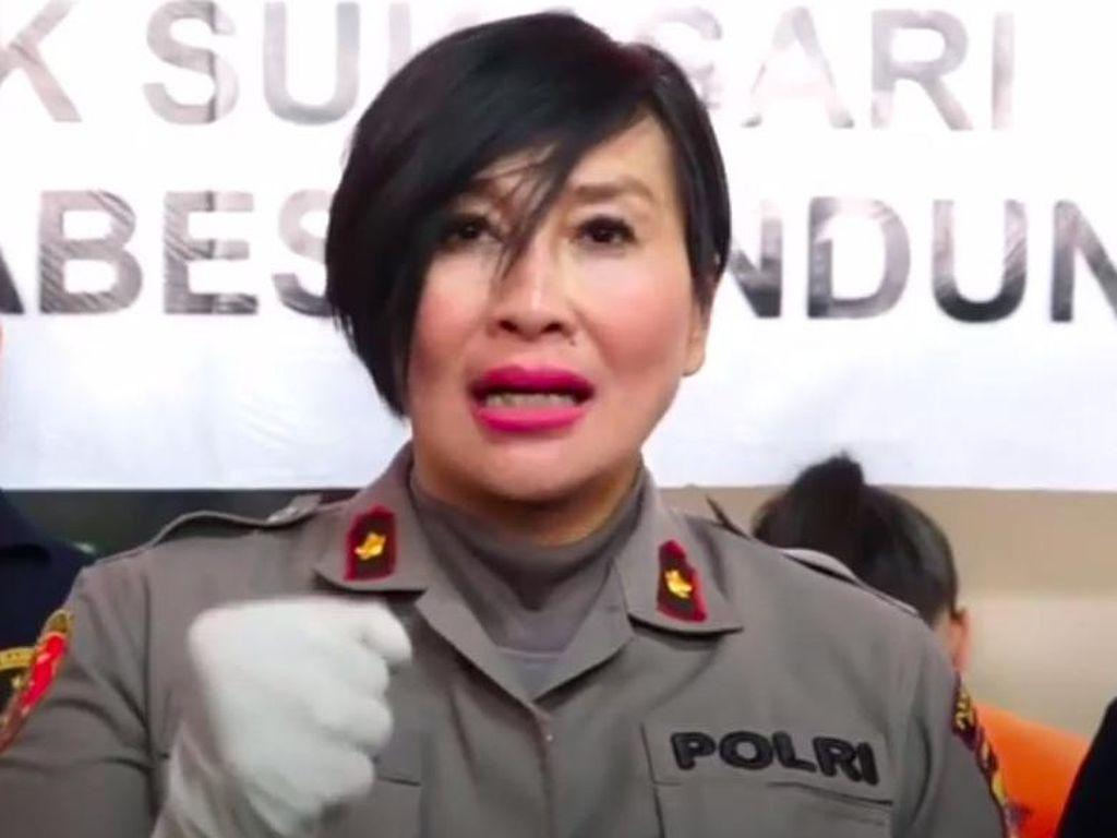 Kapolda Jabar Jelaskan Awal Mula Kompol Yuni Diamankan Gegara Narkoba