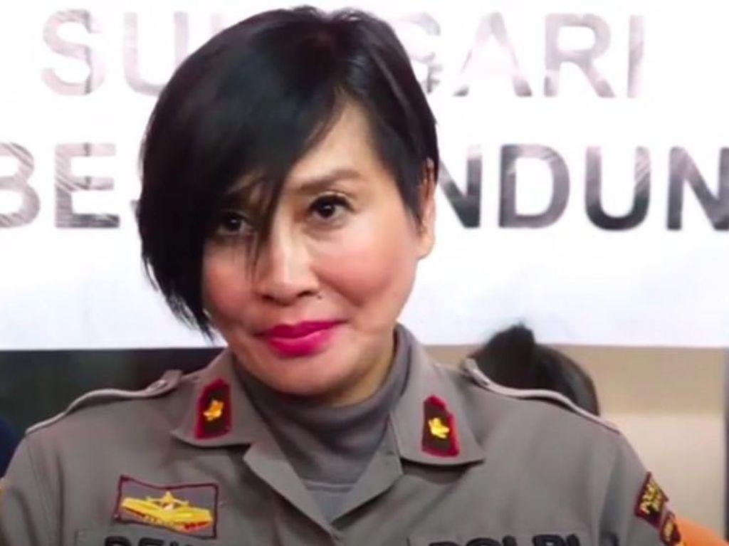 Kompol Yuni Tersandung Narkoba, Kapolda Jabar: Tindak Tegas dan Dicopot!