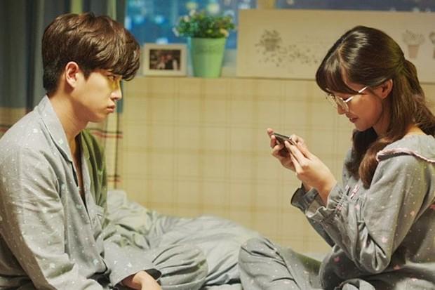 Kim Min Seok dan Kim Ga Eun/soompi.com