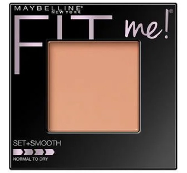 Maybelline Fit Me Set Smooth Powder / foto: maybelline.co.id