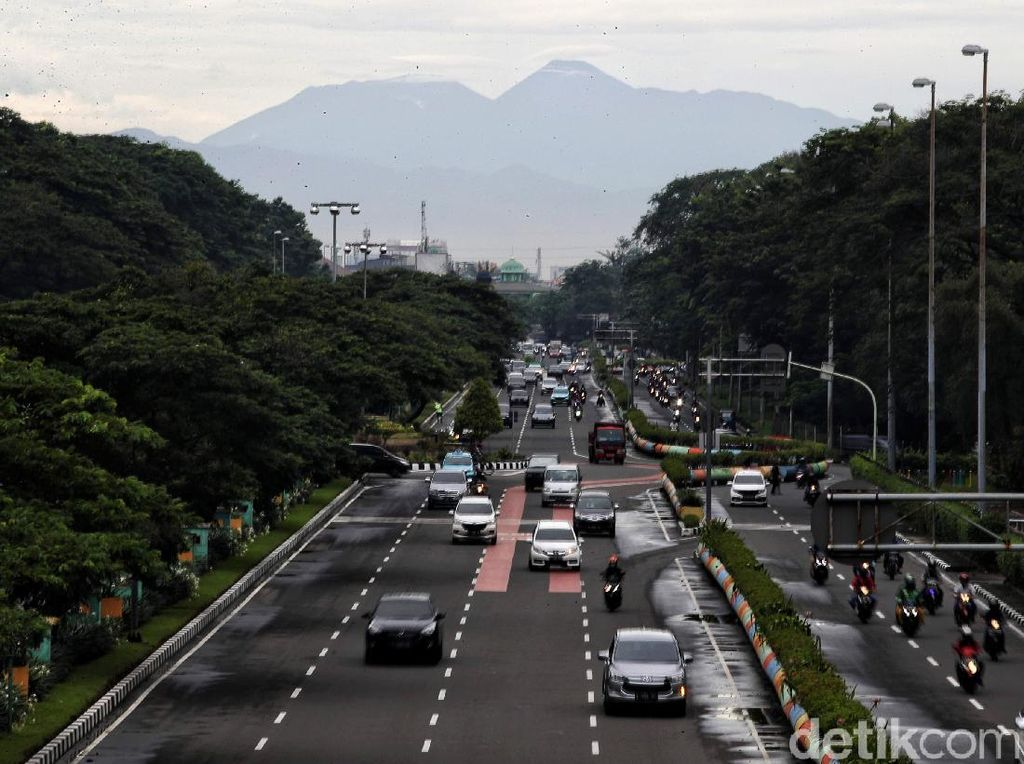 Polemik Gunung Gede Pangrango Berakhir, Menpar Era Megawati Meninggal