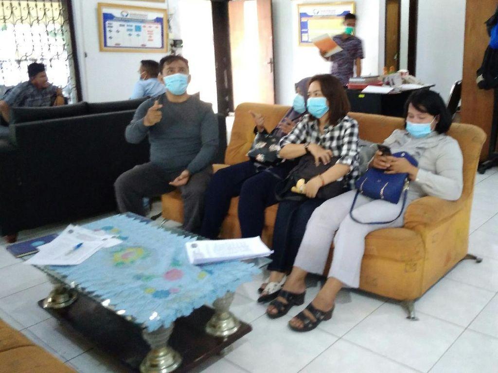 Insentif Belum Dibayar, Nakes RS Pirngadi Medan Ngadu ke Ombudsman Sumut