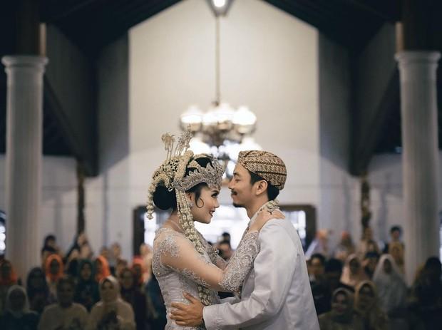 Pernikahan Fiersa