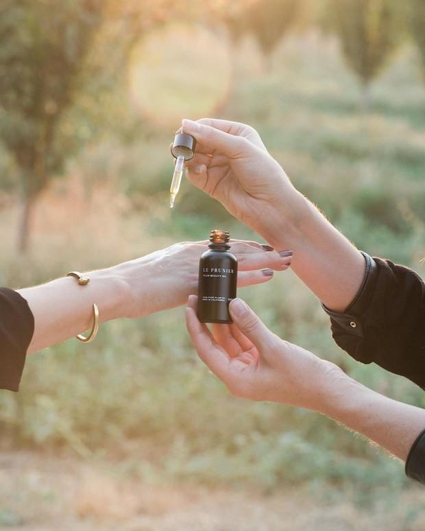 Plum oil cocok untuk semua jenis kulit