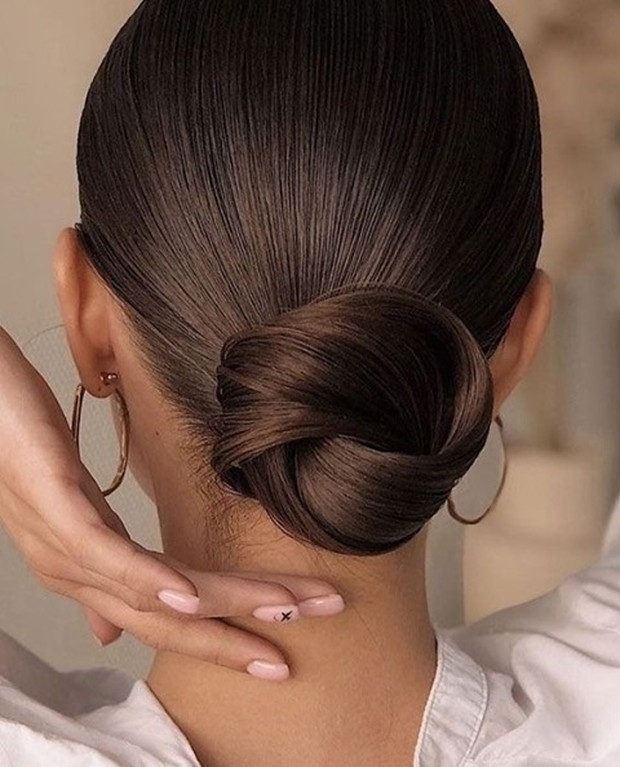 Plum oil bisa digunakan untuk perawatan rambut