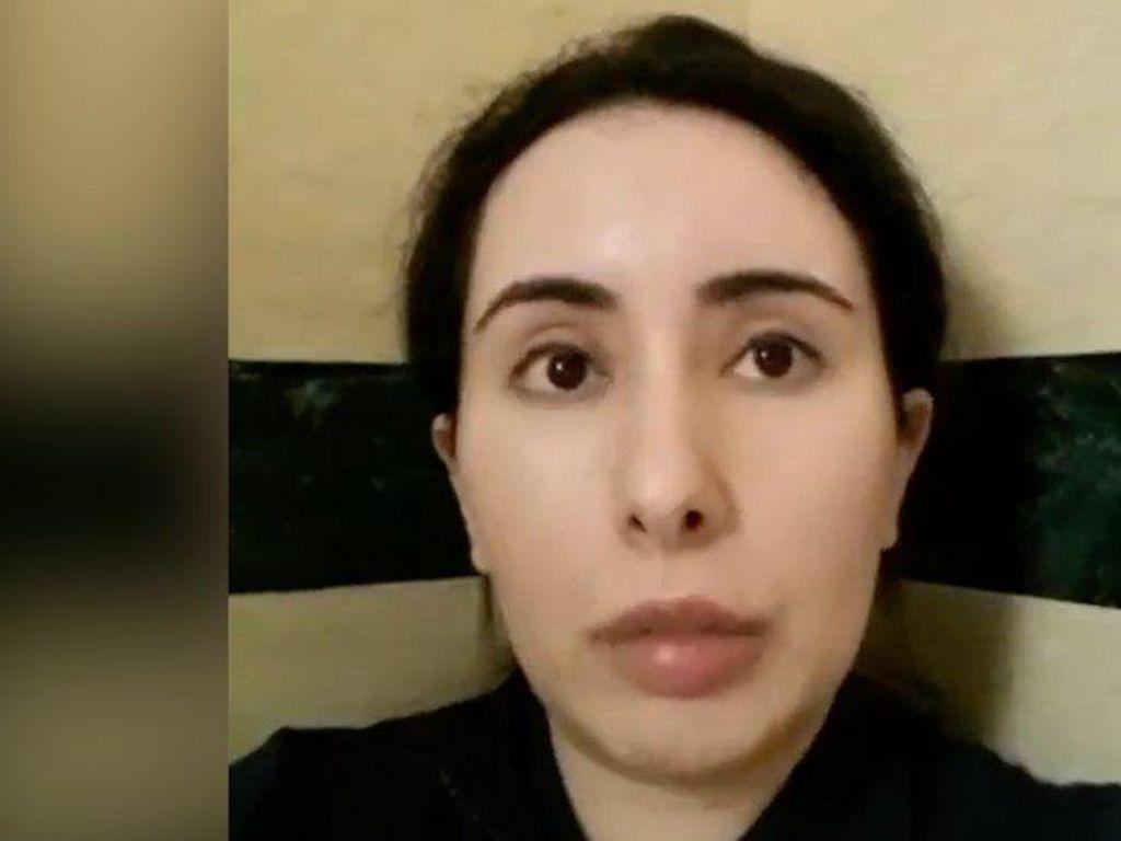 Putri Dubai Ungkap Dirinya Disekap Keluarga Sendiri dan Ketakutan
