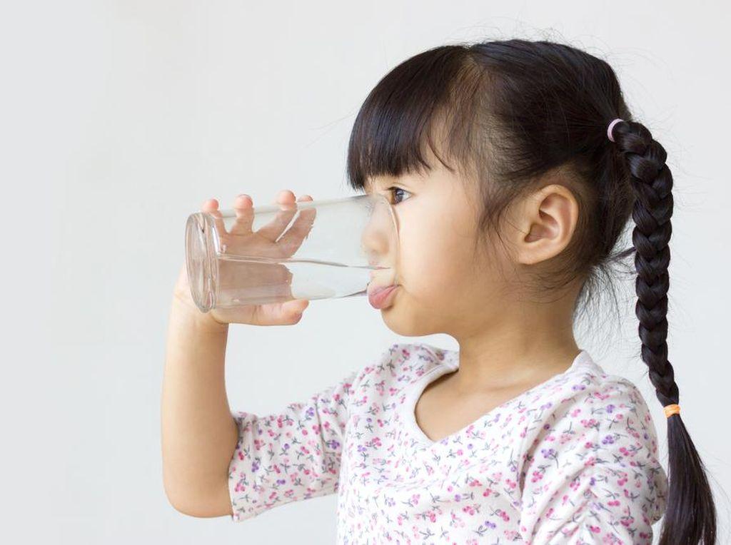 Botol Berteknologi Tinggi Ini Ingatkan Anak untuk Rajin Minum Air Putih