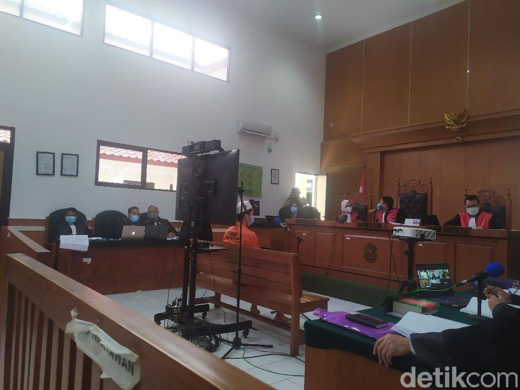 Sidang Syahganda, Saksi Ini Dicecar Hakim Usai Dengar Ada KAMI di Demo Ricuh