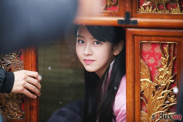 So Hyun di Goblin/Sumber:instagram.com/wow_kimsohyun