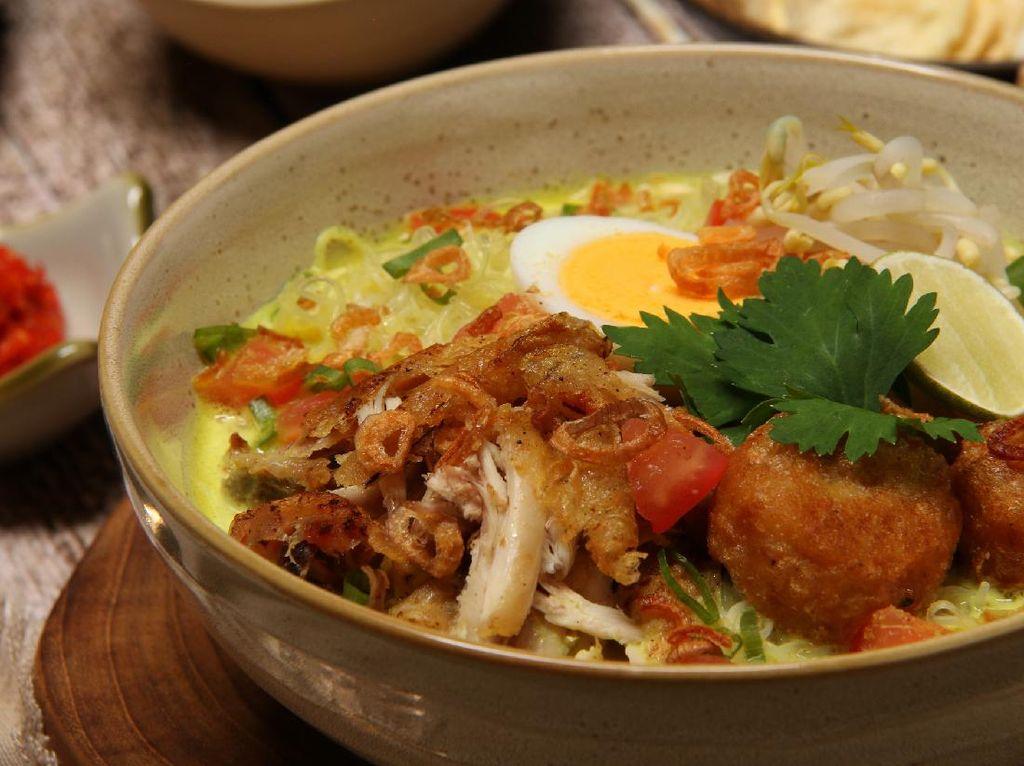 Resep Soto Medan Isi Ayam yang Gurih Berempah