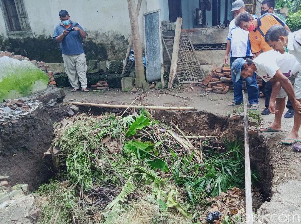 Sumur Warga Klaten Ambles Tak Terkait Gempa, Ini Analisis Geolog UGM