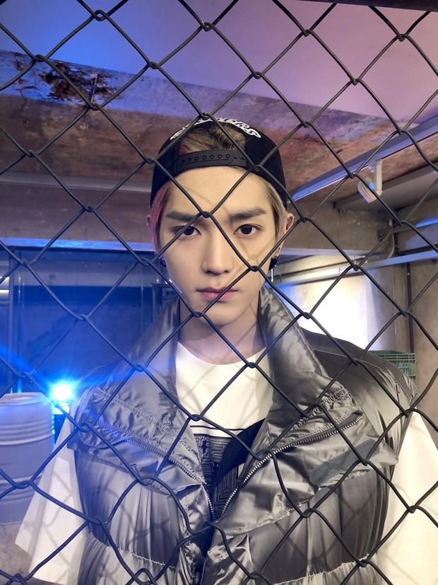 Ketampanan seorang Taeyong bukanlah lagi hal yang diragukan, bahkan para idol KPop pun mengakuinya.