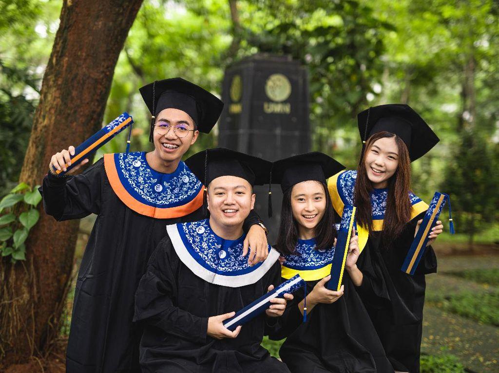 Jangan Tunda Kuliah, UMN Tawarkan Beasiswa Loh