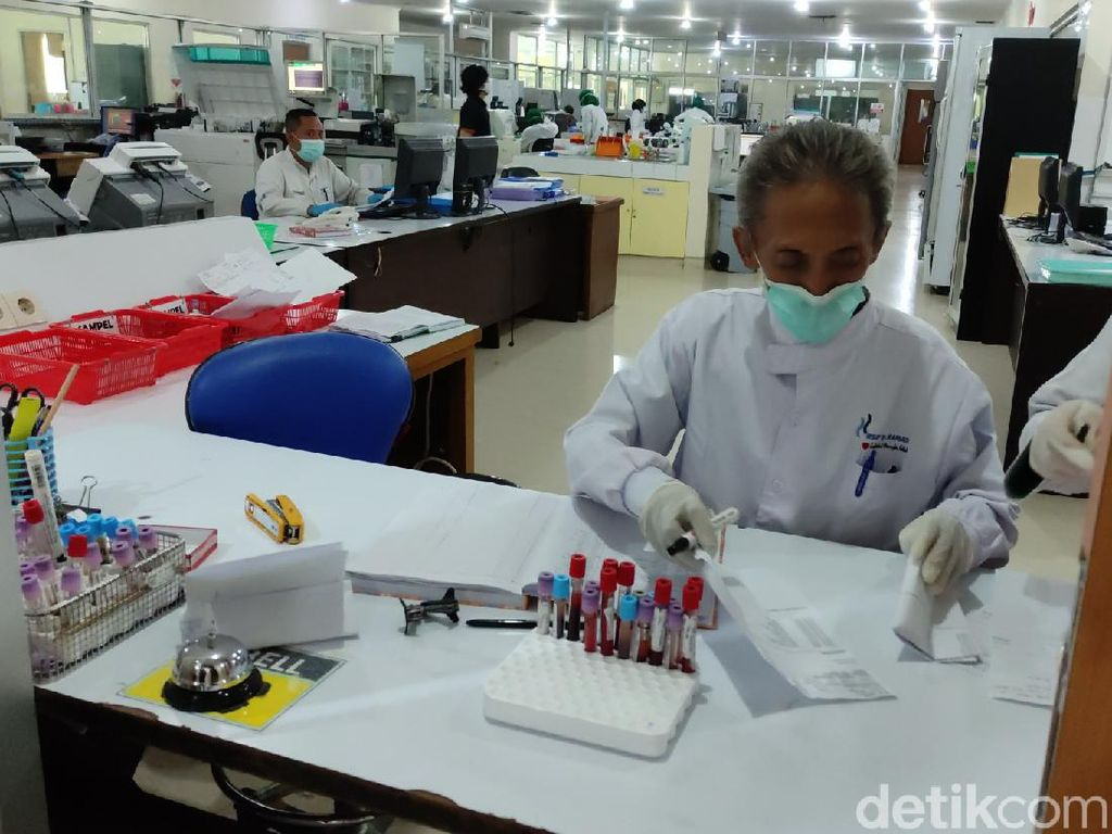 Menko PMK Sebut Vaksin Nusantara Tak Pakai APBN: Pak Terawan yang Tahu