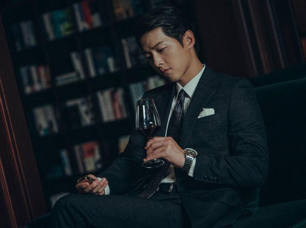 Vincenzo Tayang Besok, 2 Aktor Ini Dukung Song Joong Ki dengan Jadi Cameo