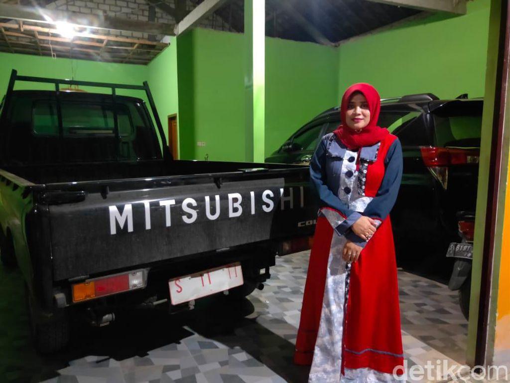 Cerita Siti Nurul, Warga Tuban yang Dapat Rp 18 Miliar Lalu Borong 3 Mobil
