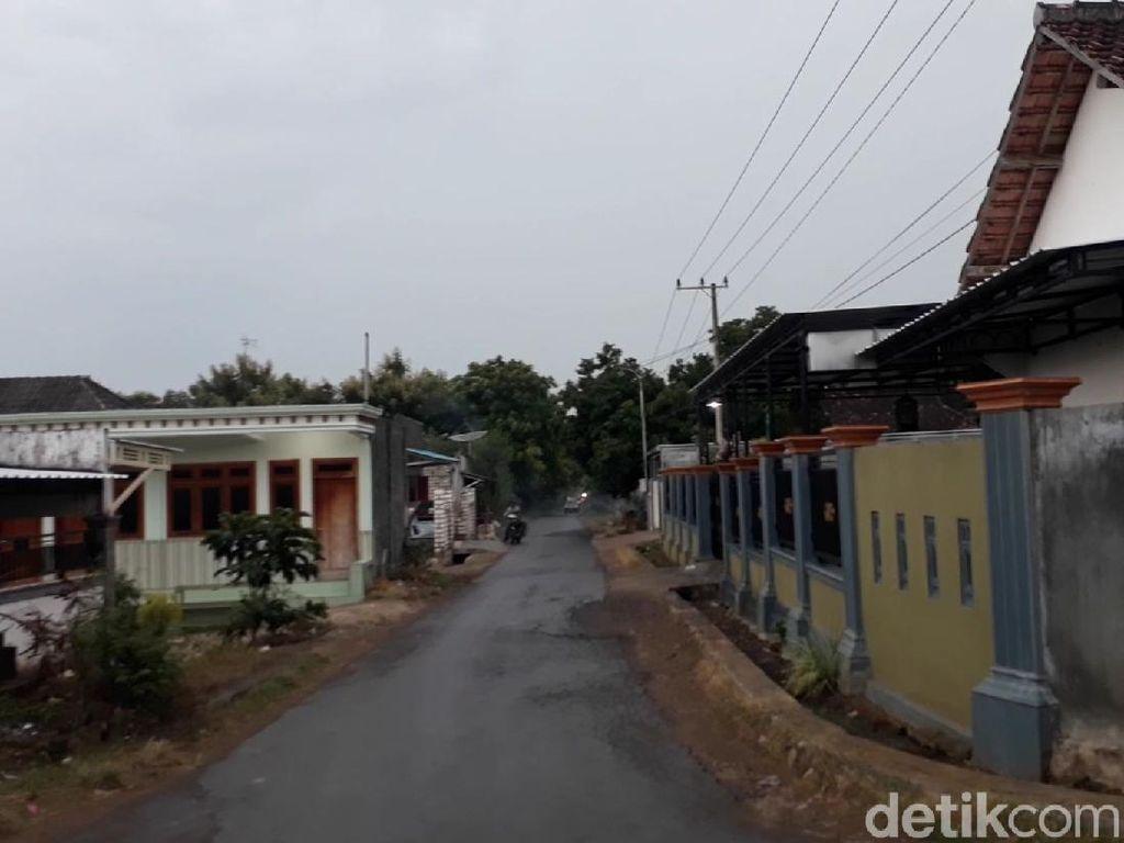 Desa Sumurgeneng, Kampung Miliarder yang Jauh dari Kota Tuban