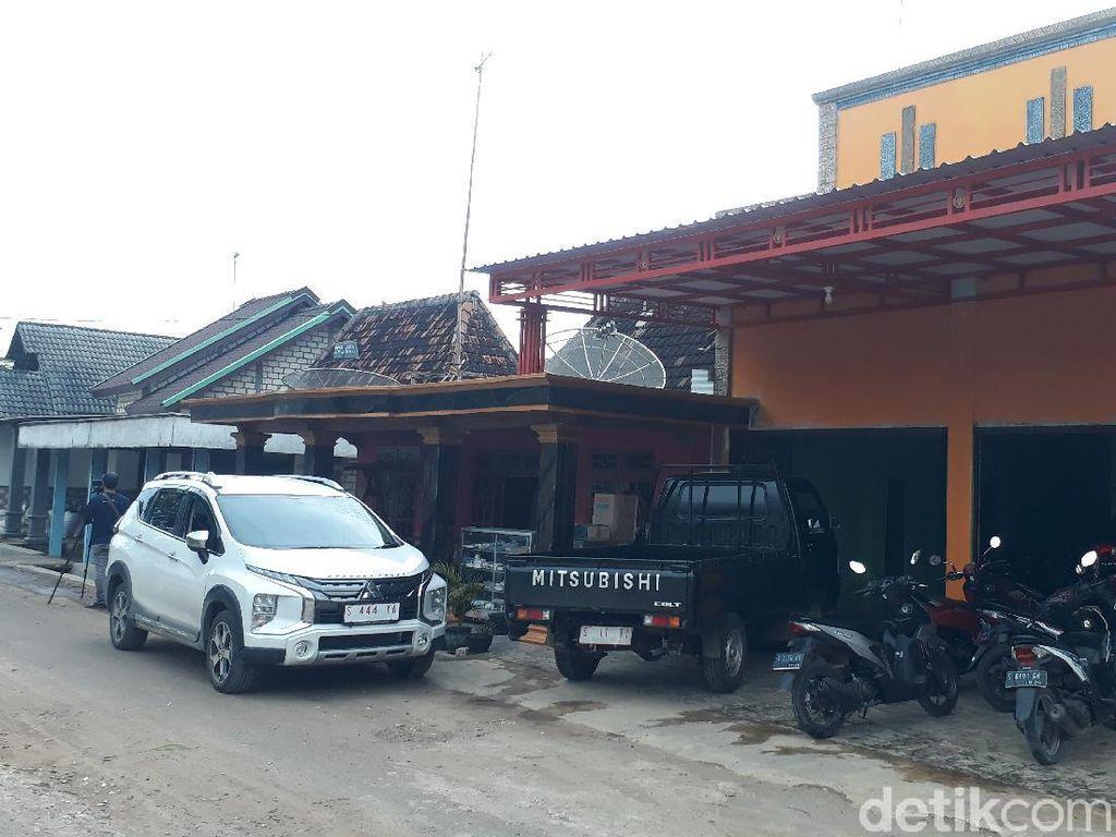 Munculnya Kampung Miliarder di Tuban Saat Pandemi COVID-19