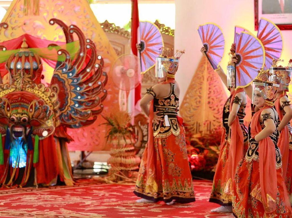 Banyuwangi Festival Kembali Digelar, Berawal 12 Event Kini Tahun 2021 Ada 102