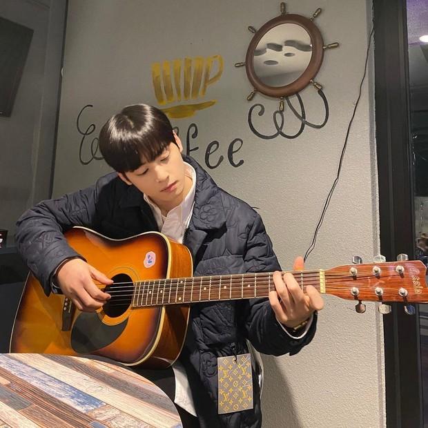 Cha Eunwoo
