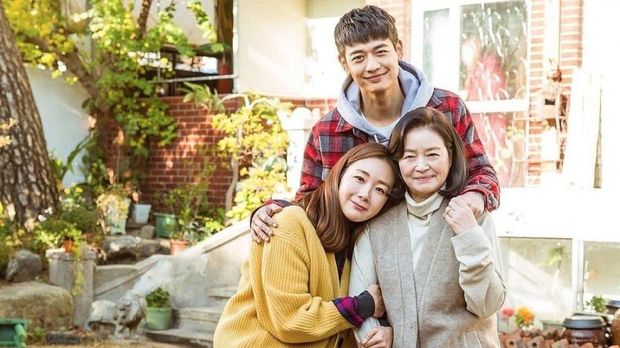 Drama The Most Beautiful Goodbye in The World