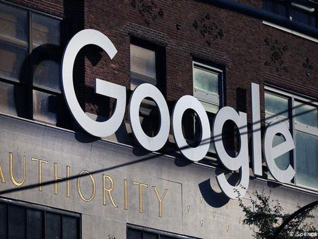 Google Salurkan 75 Juta Dolar AS Bantuan Usaha Kecil yang Terpukul Pandemi