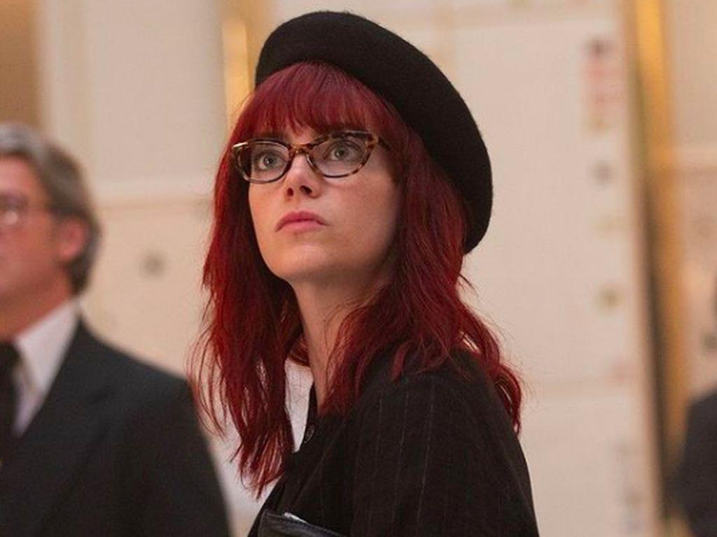 Emma Stone Tak Punya Instagram karena Alasan Ini