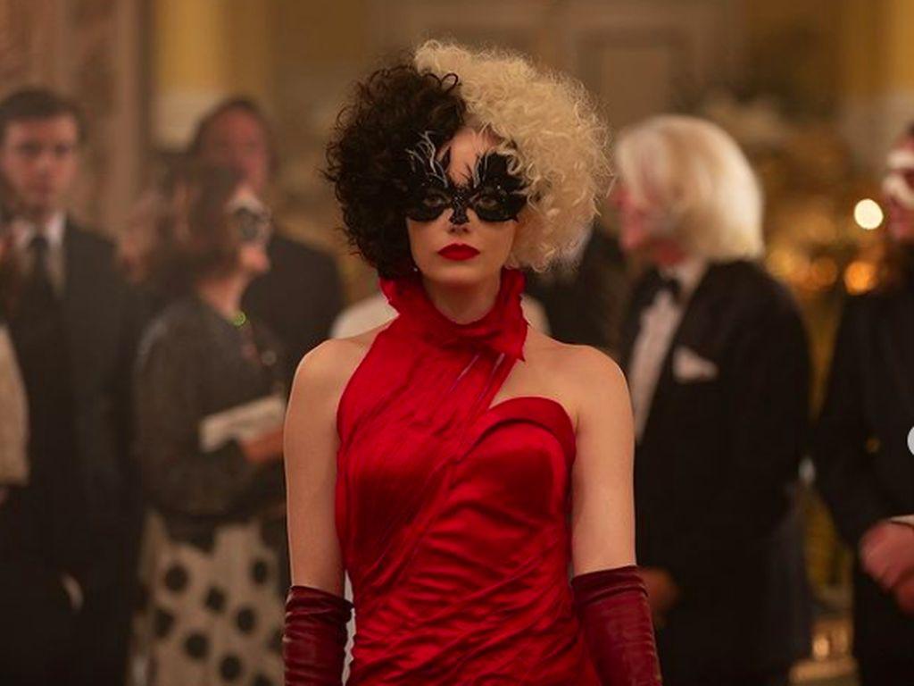 Fakta-fakta Cruella de Vil, Karakter Emma Stone dalam Film Terbaru Disney Cruella