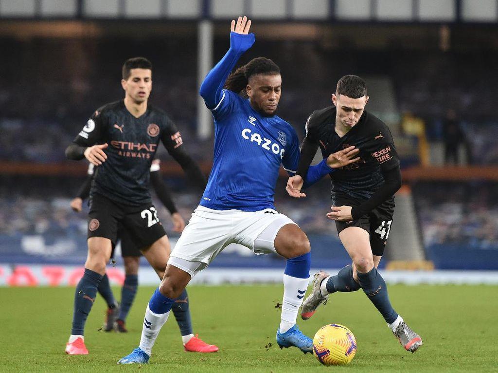 Everton Vs Man City: Ancaman Bola Mati Pasukan Ancelotti