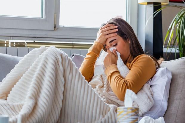 4 Dampak Buruk Toxic Relationship Bagi Kesehatan Tubuh