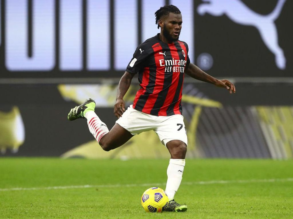 Tuchel Tumbalkan Fikayo Tomori demi Dapat Pemain AC Milan Ini