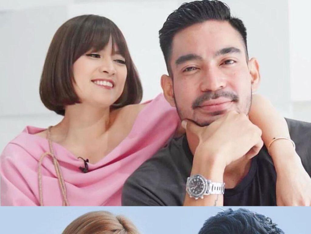 10 Gaya Artis Indonesia Tirukan Drama Korea, Chika Jessica Bikin Ngakak