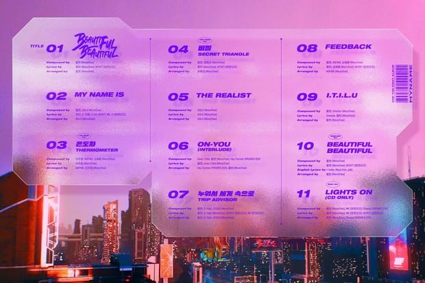 ONF merilis highlight medley album terbarunya