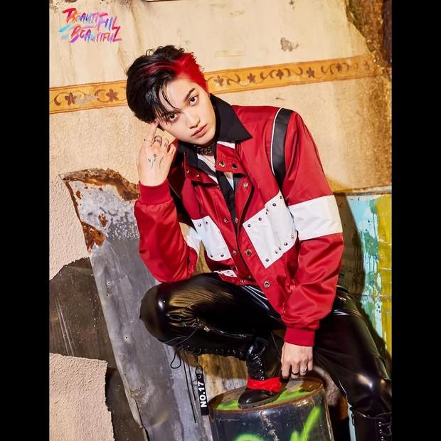 ONF membagikan foto teaser J-Us untuk comeback terbaru