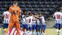 Juventus Dibungkam Porto 1-2, Bentacur Bikin Blunder Kilat