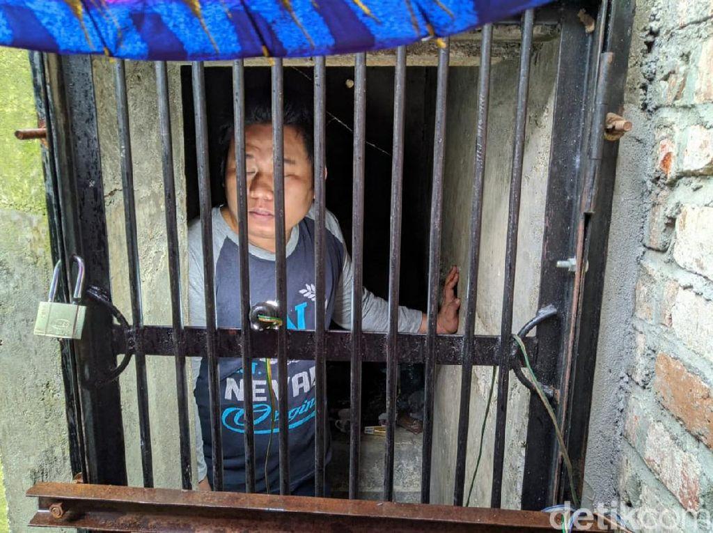 Begini Upaya Dinsos untuk Hengki, Pria Ponorogo yang Dikurung Setahun