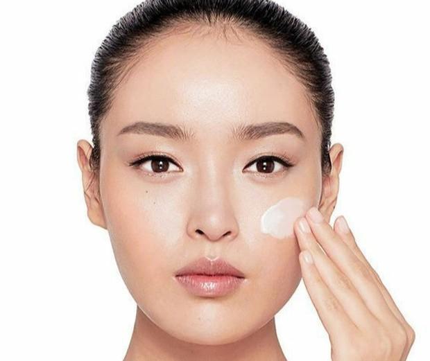 Fakta kulit orang Asia