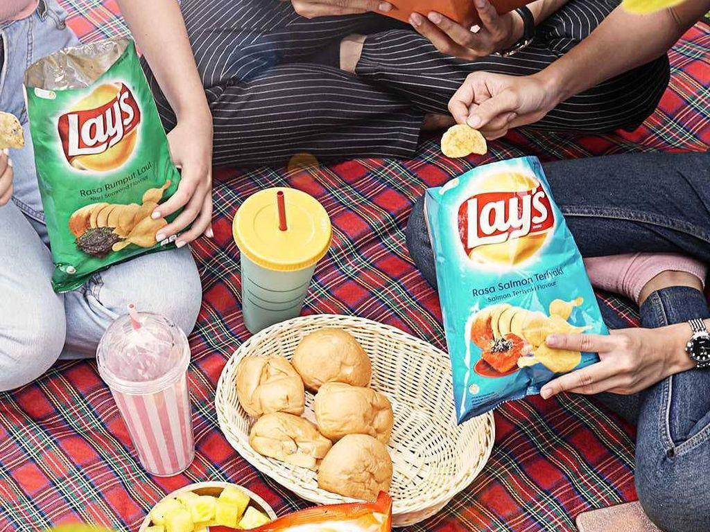 Cheetos hingga Lays Terakhir Beredar Agustus, Ini Lho Penyebabnya