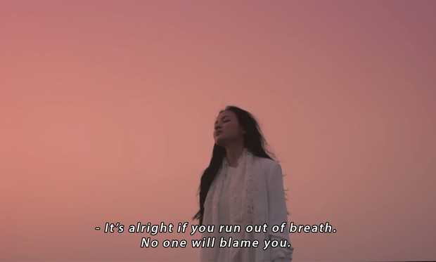Lee Hi - Breathe/pinterest.com