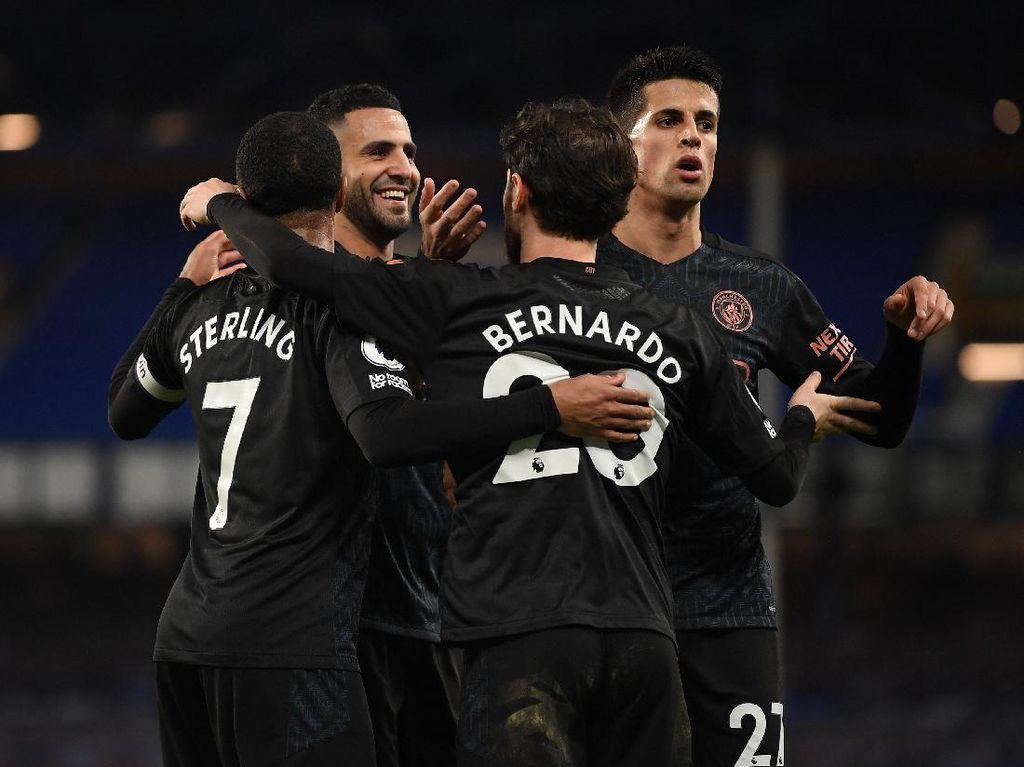 Ngeri-ngeri Sedap Manchester City