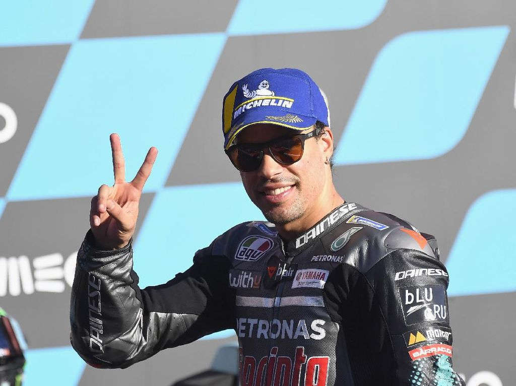 Morbidelli: MotoGP 2021 Hadirkan Duel Ducati-Yamaha-Suzuki