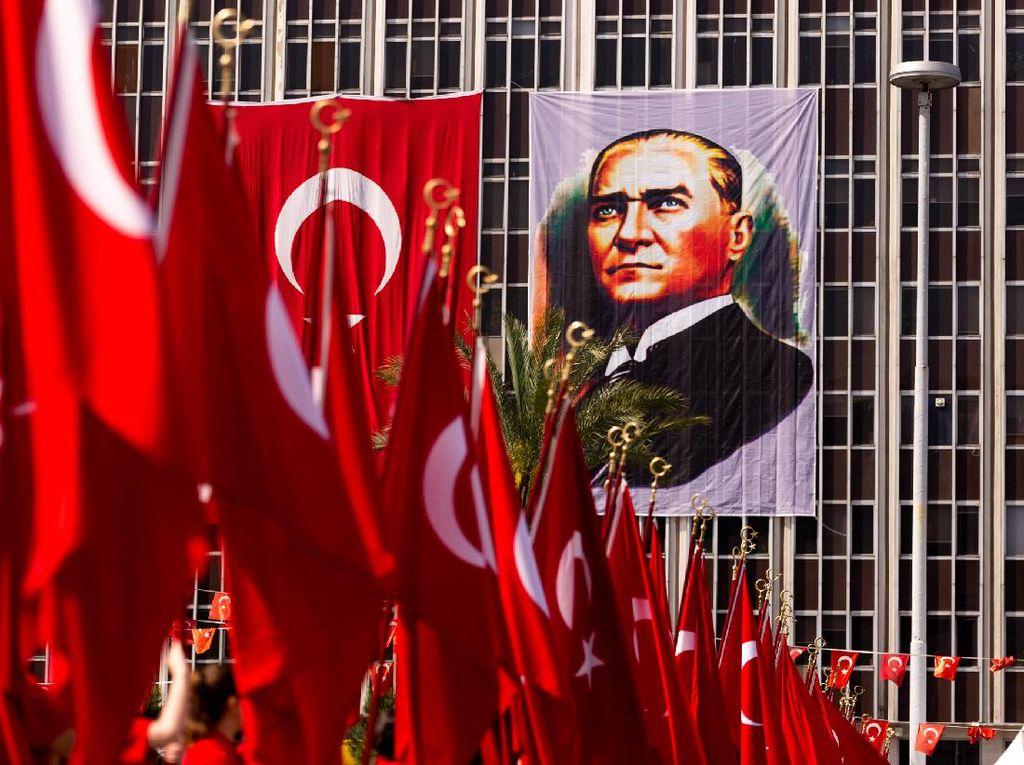 Dubes Indonesia di Ankara: Ataturk Akan Jadi Salah Satu Jalan di Jakarta