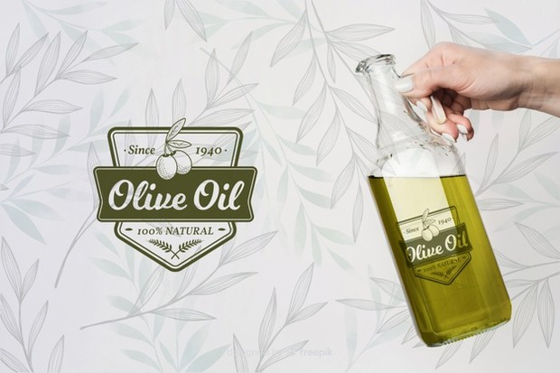 olive oil (sumber : freepik)