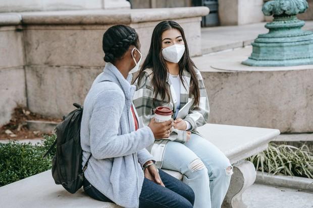 Rasa kebersamaan adalah kunci untuk mengatasi pandemic fatigue
