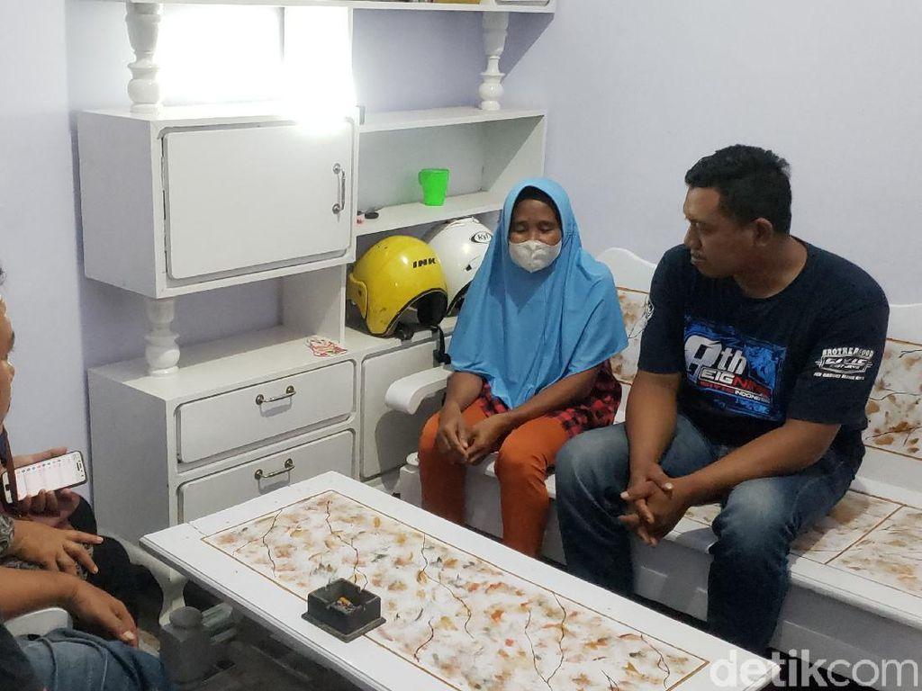 Pariyem, Pembantu yang Sering Kelaparan hingga Cari Makanan di Tong Sampah