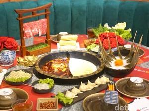 Yummy!  Puas Makan Szechuan Mala Hot Pot Autentik dengan Banyak Menu
