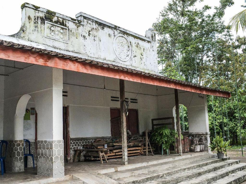 Serasa Balik ke Masa Lalu, di Desa Ini Bisa Nginap di Joglo Era 30-an